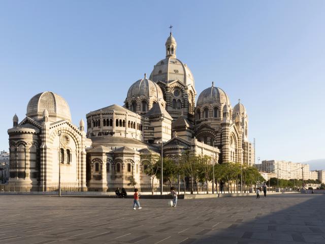 Cathédrale La Nouvelle Major©LamyOTCM