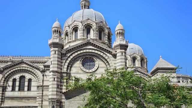 La Nouvelle Major à Marseille