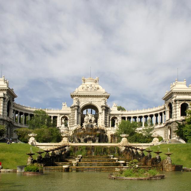 Palais longchamp©Obj.ImageOTCM