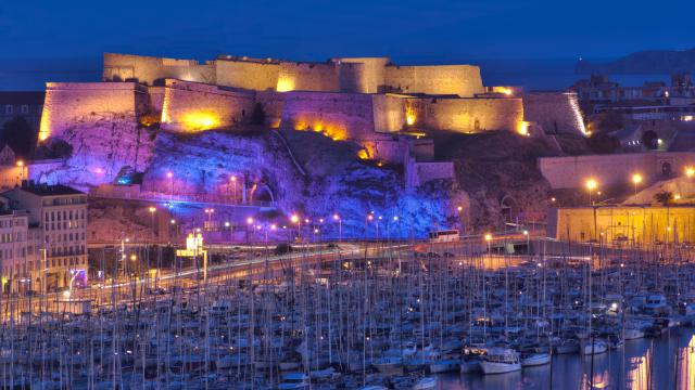 29 Guillaume Darmouni Fort Saint Nicolas