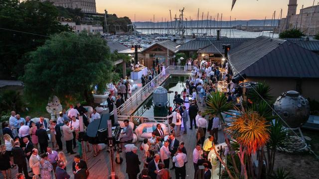 Casa Delauze Jazz Des Cinq Continents