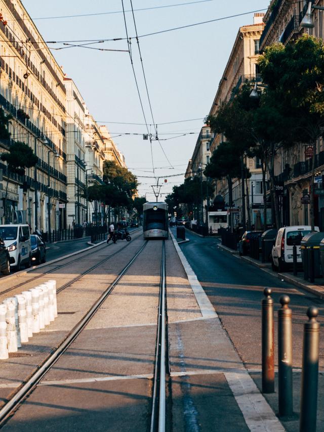 Transport Marseille