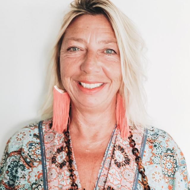 Fabienne Bonsignour Responsable Service Visites Guidées