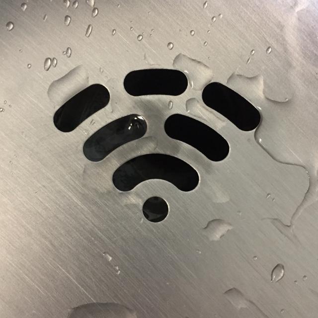 Wifi@unsplash