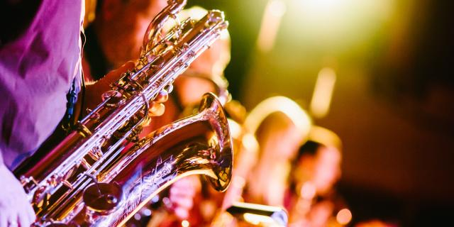 Concert Jazz@unsplash