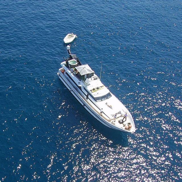 bateau luxe