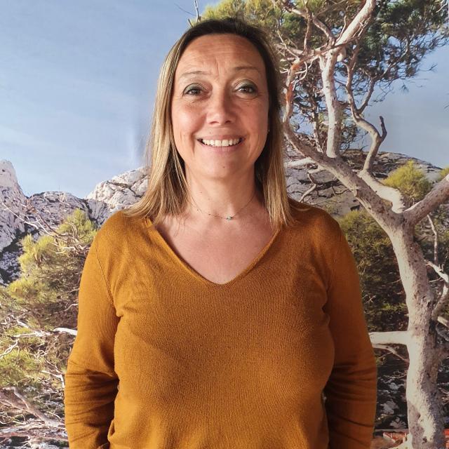 Marie Pierre Vouriot