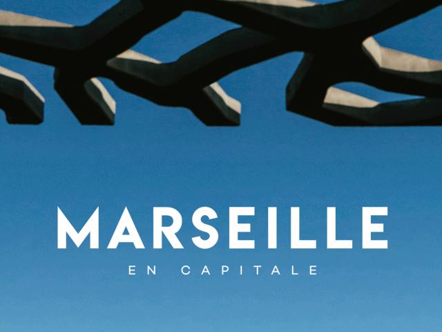 Marseille au BHV Marais à Paris
