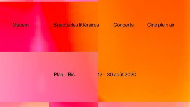 Mucem Plan Bis 2020