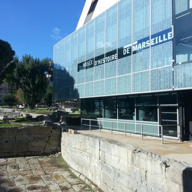 Musée d'histoire de Marseille©OTCM (1)