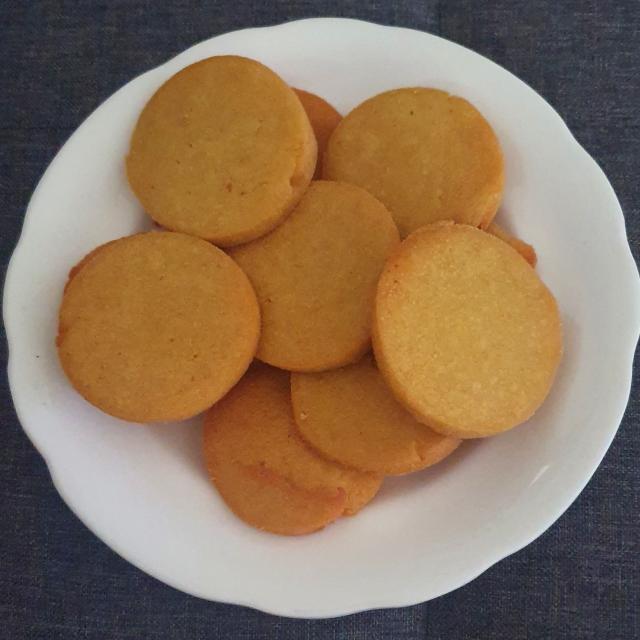 Assiette de Panisses Marseillaises