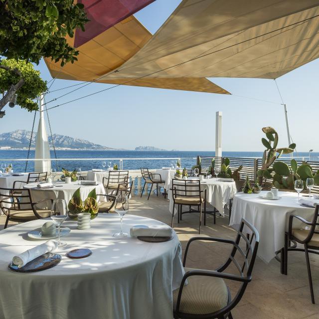 Restaurant Gerald Passedat