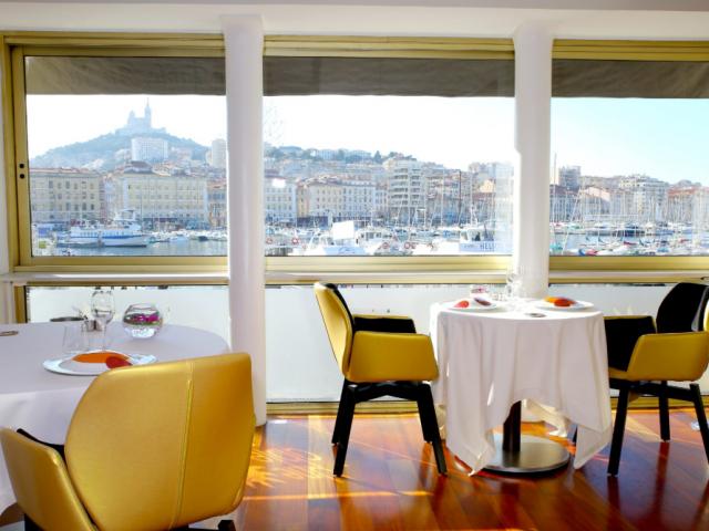 Restaurant Une Table Au Sud