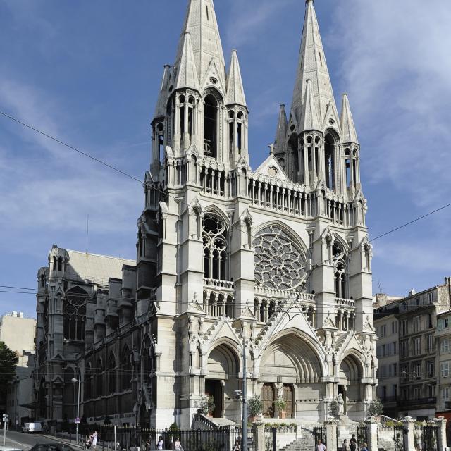 Réformés, église De Côté (micaleff)