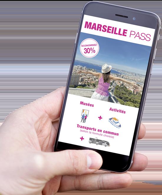 Marseille CityPass
