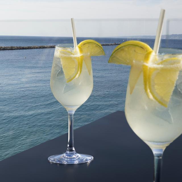 Apero, Cocktail Bord de Mer
