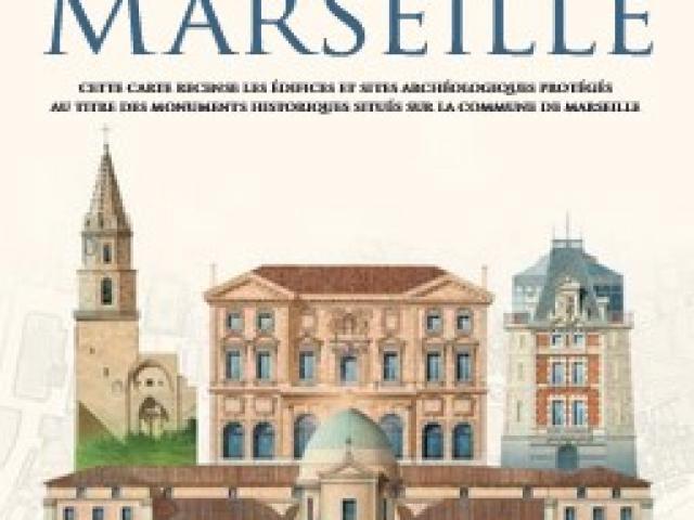 Guide Des Monuments Historiques