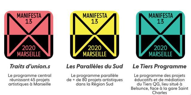 Les Programmes De Manifesta13