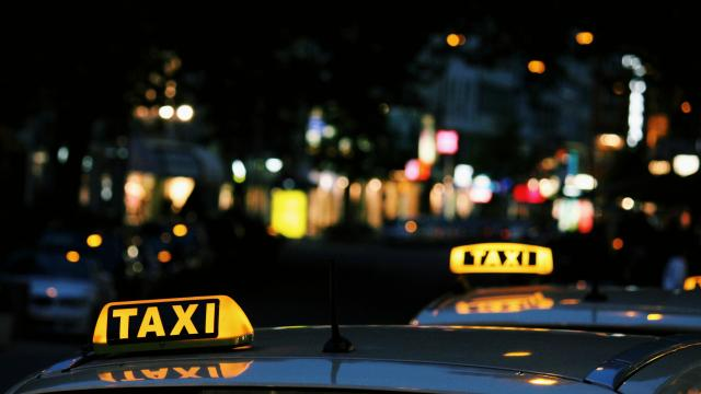 Taxis Marseille