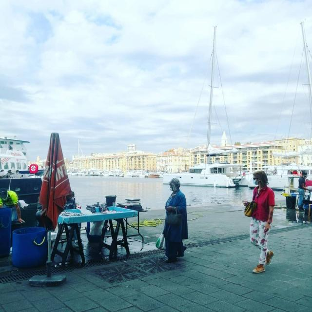 Instagram #vieuxport