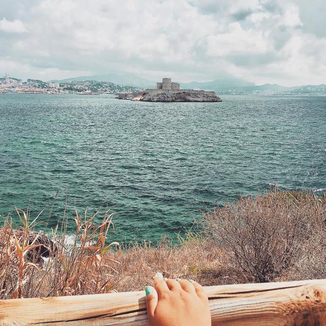 Instagram #ilesdufrioul