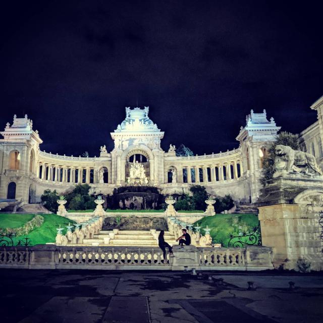 Instagram #palaislongchamp