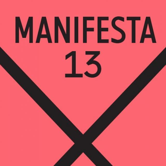 logo Manifesta13
