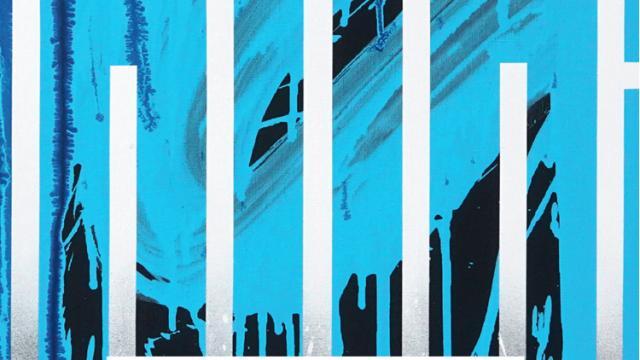 Affiche de l'exposition Atlas chez Art Can Gallery