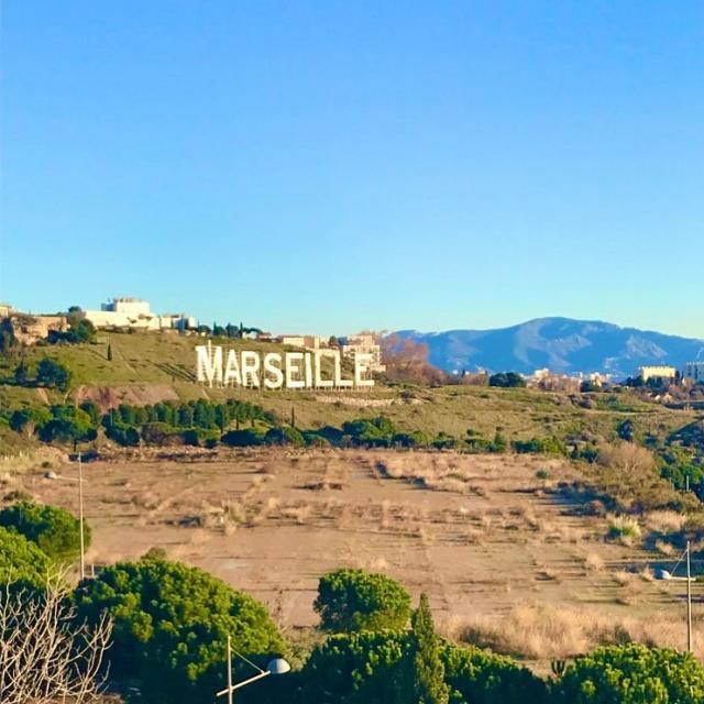 Instagram #marseille