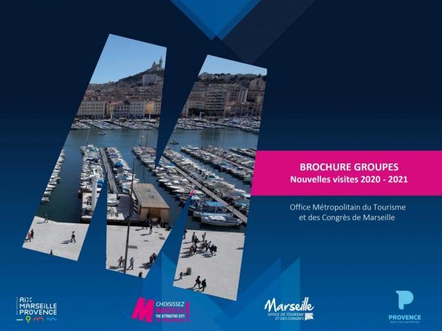 Couverture Brochure Groupes Nouvelles Visites 2020 2021