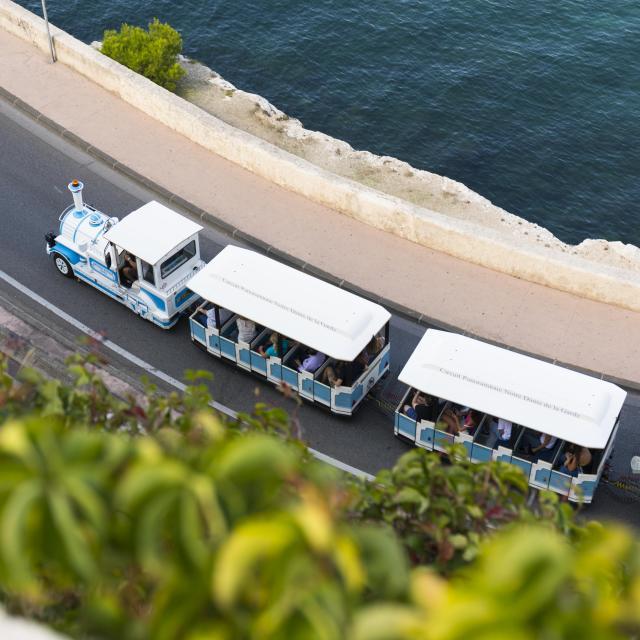 Petit Train sur la Corniche