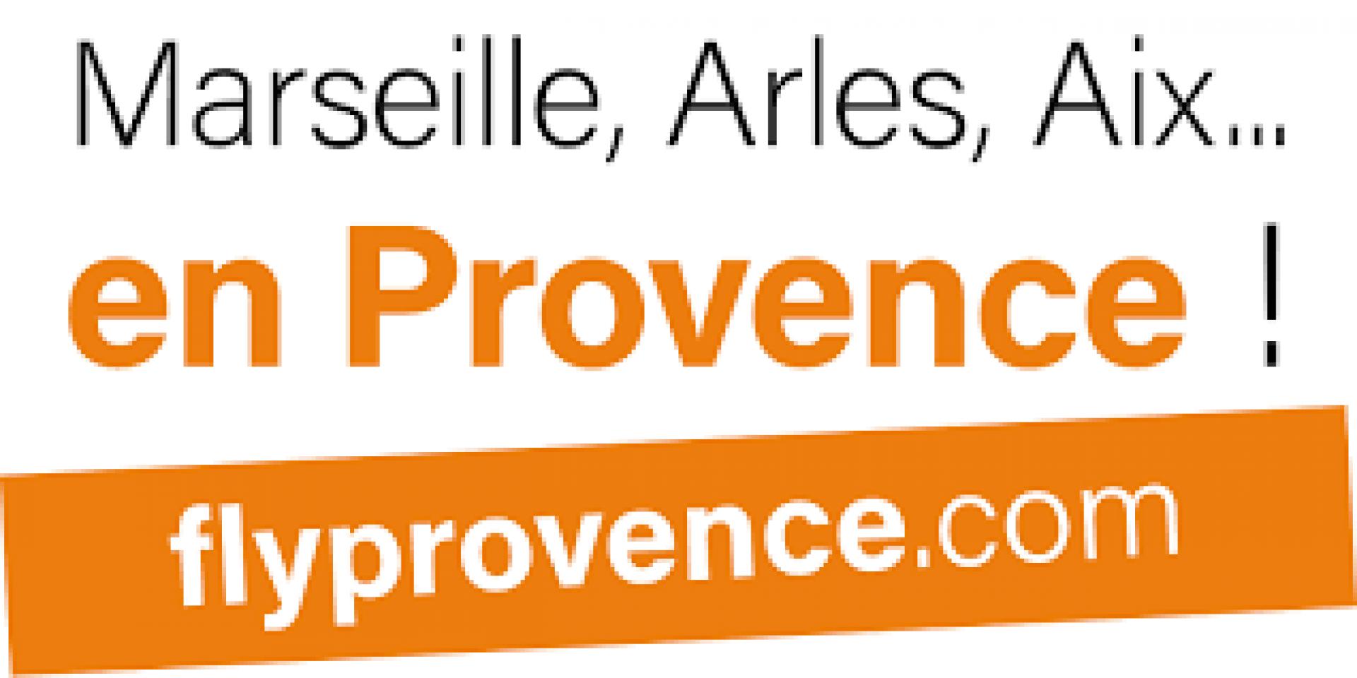 Logo Fly Provence