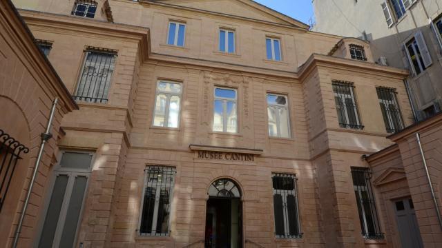 Musée Cantini Marseille