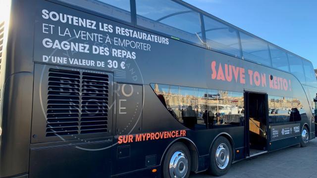 Bustronome Sauve Ton resto @ProvenceTourisme