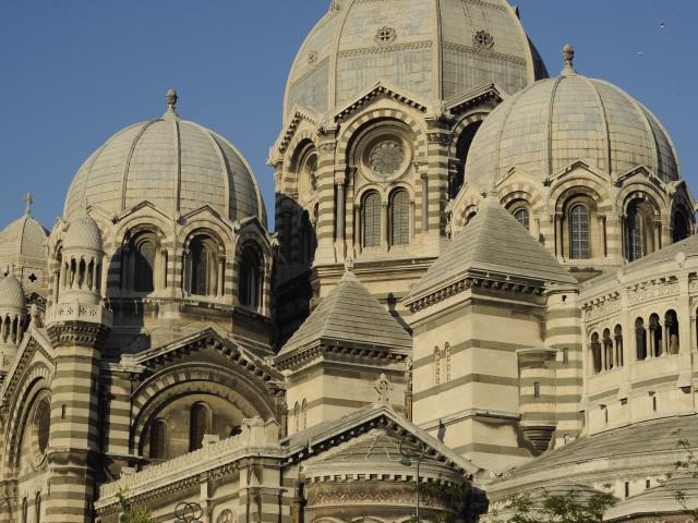 Cathédrale De La Major, Détail©micalefotcm