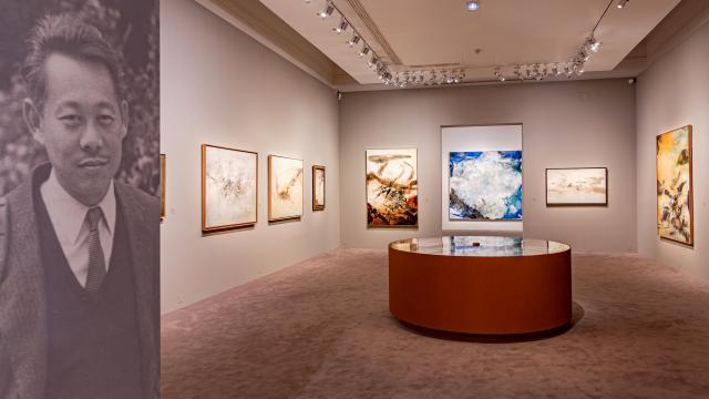4 Culturespaces Eric Spiller (c) Adagp, Paris, 2021