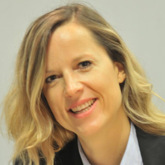 Stéphanie Savini