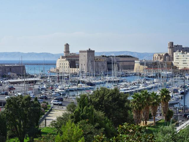 Vieux Port©joyanaomtcm