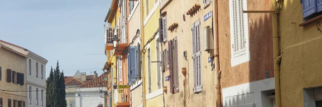 Quartier de Mazargues