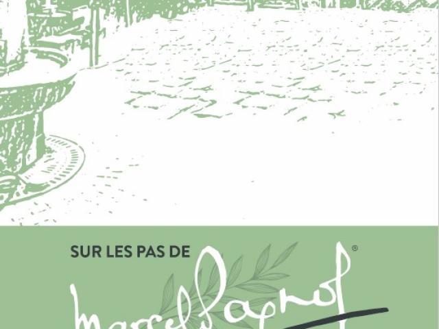 Visuel Flyer Marcel Pagnol