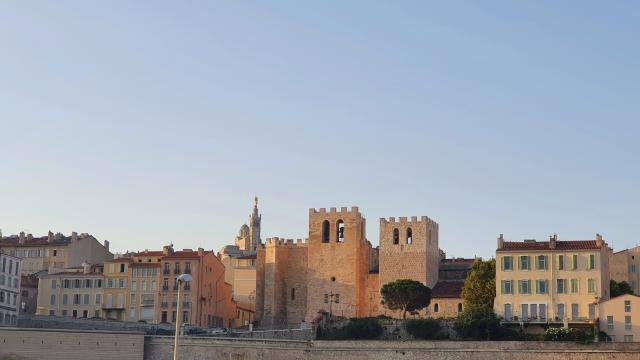 Abbaye Saint Victor, Nddg©joomtcm (2)