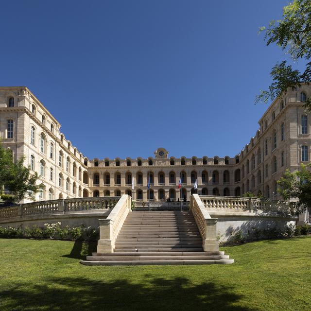 Intercontinental Marseille Hôtel Dieu