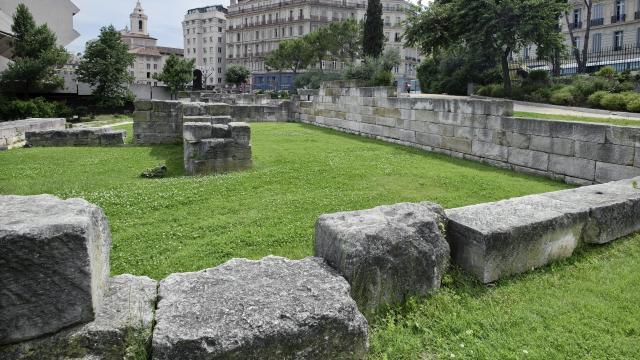 Jardin Du Port Antique ©otcm (1)