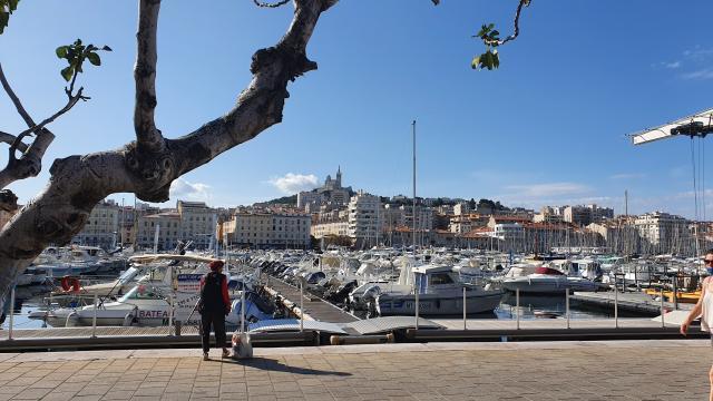 Vieux Port ©joomtcm (1)