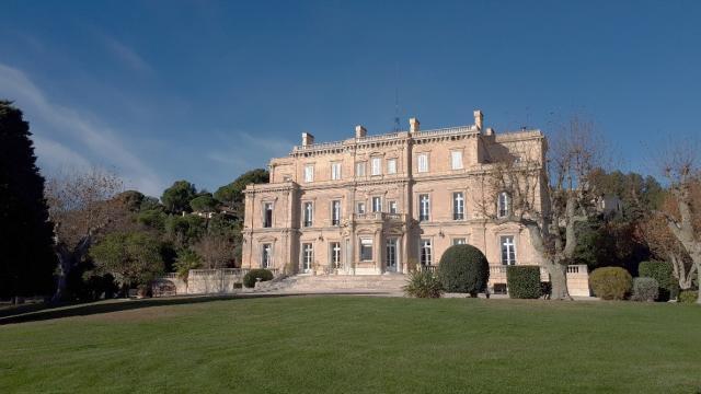 Château Saint Victor