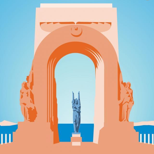 Journées européennes du patrimoine Marseille 2021