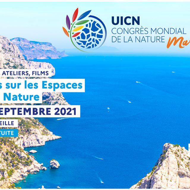 Affiche UICN