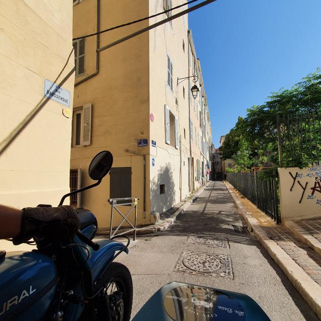 City Tour Marseille La Belle échappée ©joomtcm (8)