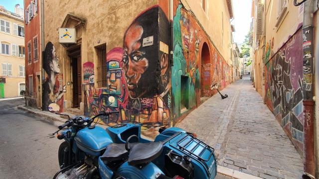 City Tour Marseille La Belle échappée ©joomtcm (9)